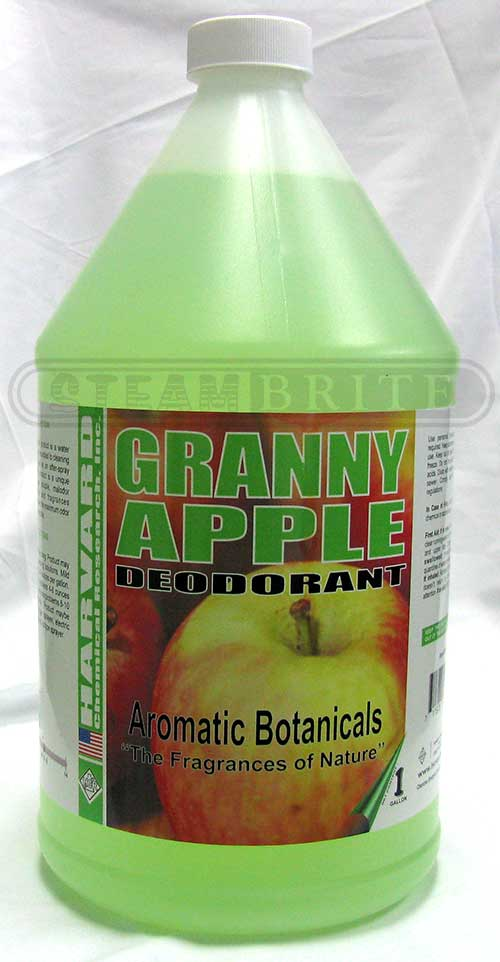 Harvard Chemical Granny Apple Deodorant One Gallon H850