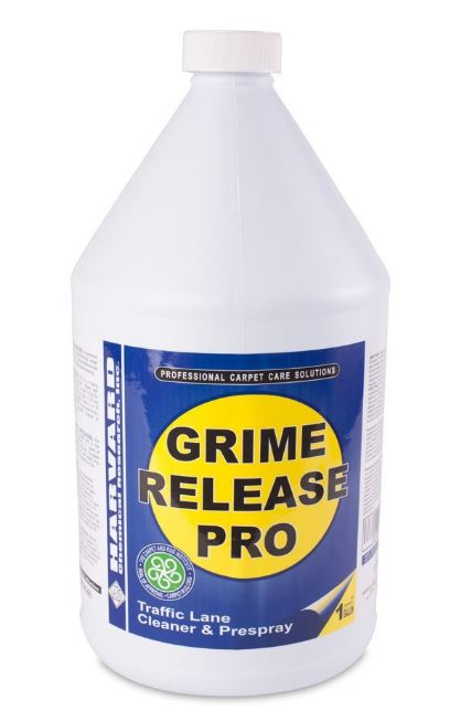 Harvard Chemical Grime Release Pro Traffic Lane Cleaner 1 Gallon 2560