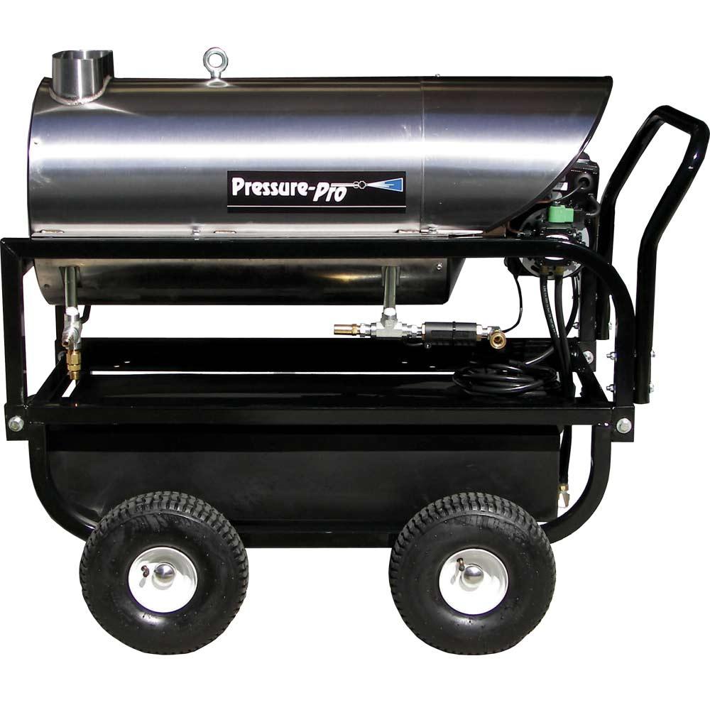Pressure Pro Hbh12v60 Pressure Washer 12 Volt Water Heater