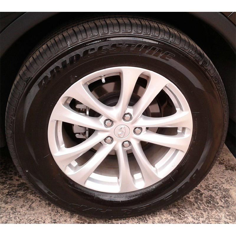 Harvard Hcr Tire Beauty Tire Shine 55 Gallons 8473 55
