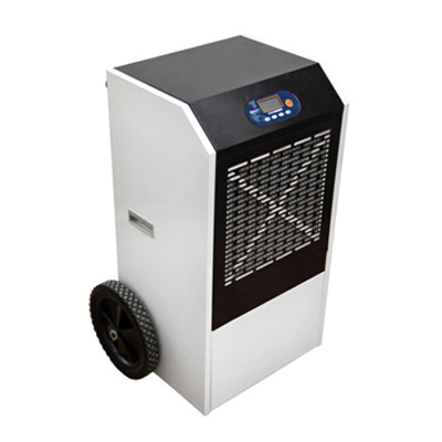 WetKing LGR High Output Dehumidifier 115volts with condesation pump out DH-908F