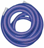 Hose Vacuum Hose 50 ft x 1.5in ID With Cuffs (Double lined) AH38C  [AH34]  8.684-085.0  8.620-200.0  260-038-50
