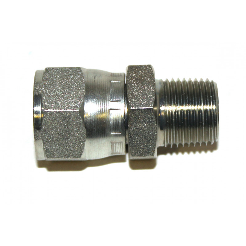 Steel Swivel, 1/2in FJic X 1/2in Mpt - 8.706-315.0 - Not Live