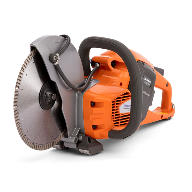 Husqvarna K535i Battery Power Cutter 967795902 Saw Only No Battery No Blade No Charger K 535i Freight Included