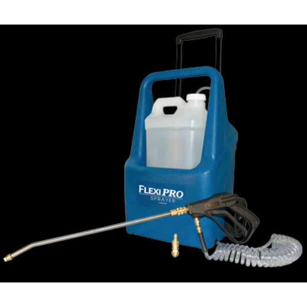 HydroForce AS76 FlexiPro Electric Sprayer Corded No Battery