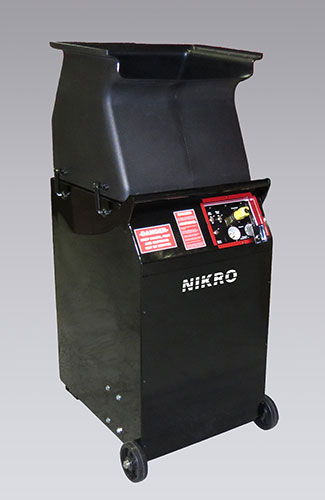 Nikro: IBPKG1 - Insulation Blowing Package