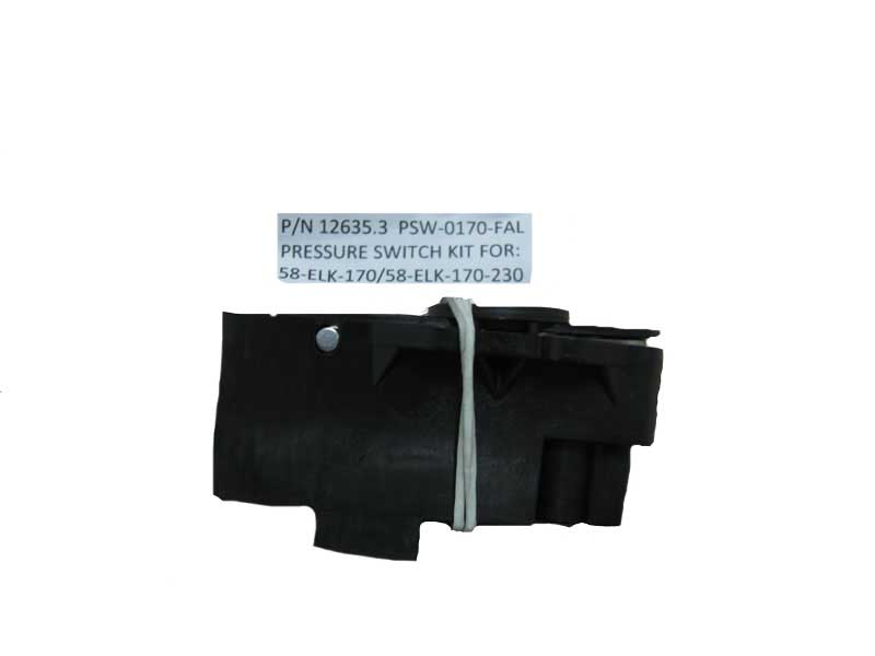 Aquatec 120 to 170 psi Pump Diaphragm Pressure Switch Calibrated by User PSW-0100-FAL G11234-1