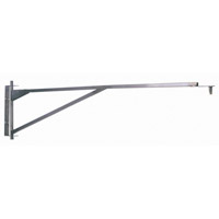 J.E. Adams 6090: 180 Degrees Wall Mount Boom