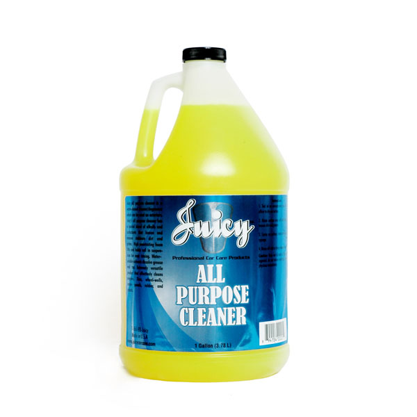 Juicy Car Wash: All Purpose Cleaner---(Gallon)