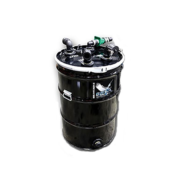 Primary Seperation Tank Filtration System K01-2450