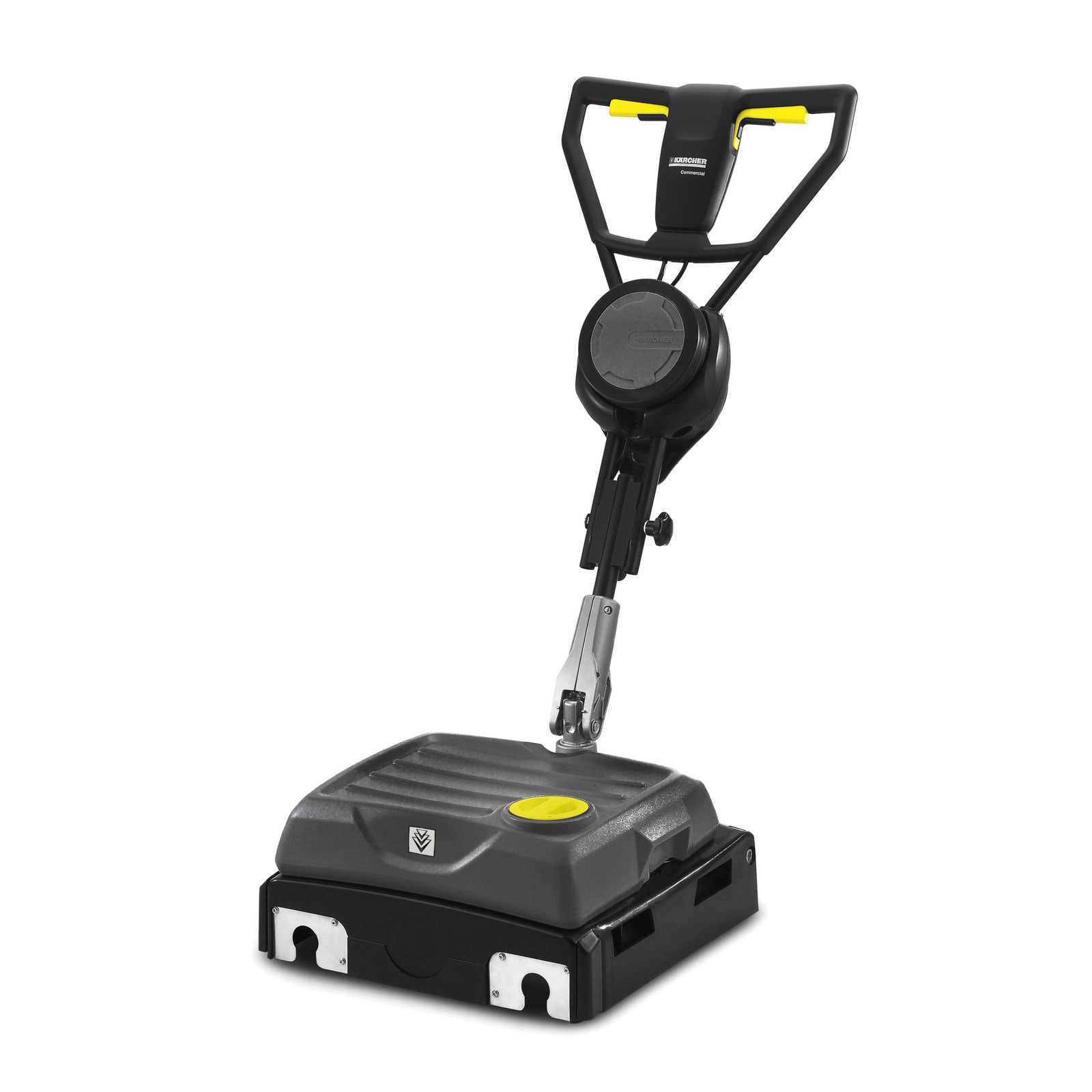 Karcher BRS 40/1000 C 1.783-332.0 Windsor Pivot CRB 9.840-806.0 Saber Blade Cylindrical Floor Scrubbing Machine (Brushes Not Included) FREE Shipping