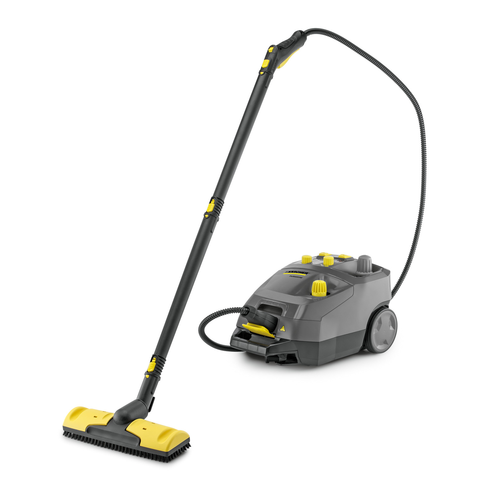 Karcher Steam Vapor Cleaner Machine SG4/4  1.092-805.0 FREE Shipping