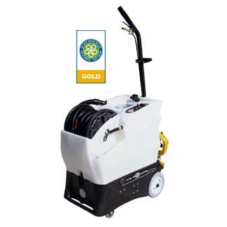 US Products KC-500: King Cobra 500psi HEATED 16gal Carpet Cleaning Machine Only Free Shipping MUS03
