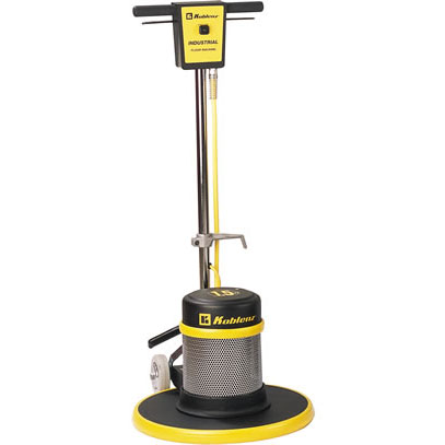 Koblenz TP-2015 Floor Machine 175RPM 20 inch 1.5 HP