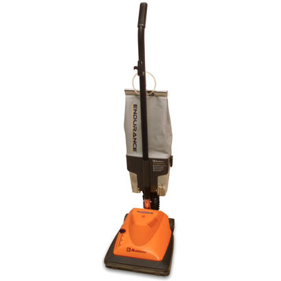 Koblenz U-40DC Low Noise (Dust Cup) New Endurance Upright Vacuum Cleaner Freight Included