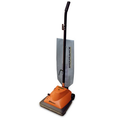 Koblenz U-40Z: Low Noise-Commercial-(Zipper Bag) ENDURANCE ALL METAL VACUUM CLEANER-5Amp-120CFM 00-3346-4