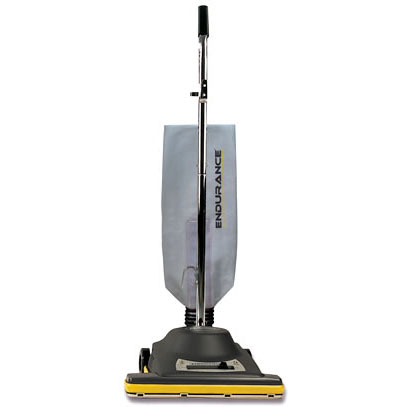 "Koblenz: 16"" (Zipper ""F&G HEPA"") ENDURANCE ALL METAL VACUUM CLEANER-8Amp-1000Watt-145CFM"