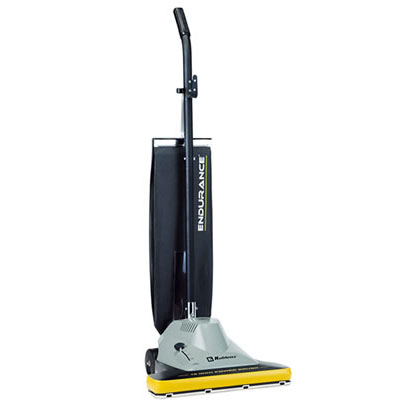 "Koblenz: 14 1/4"" (Dust Cup) Endurance Upright Vacuum Cleaner 7Amp-125CFM"