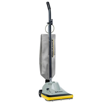 "Koblenz: Commercial-(Zipper ""F&G"") NEW ENDURANCE UPRIGHT VACUUM CLEANER-7Amp-125CFM"