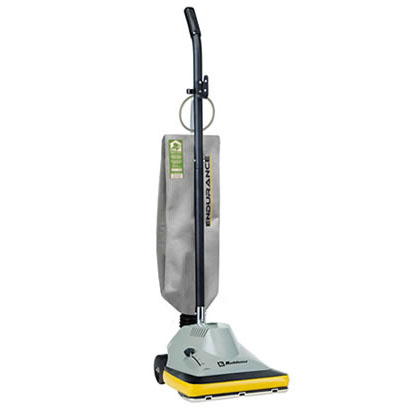 Koblenz U-80ZA SOA: 14.5 Commercial (Zipper Type A HEPA) Endurance Upright Vacuum Cleaner 7Amp 125CFM  00-3380-3