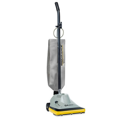Koblenz U-80ZA: Commercial-(Zipper Bag Type A HEPA) ENDURANCE ALL METAL VACUUM CLEANER-7Amp-125CFM