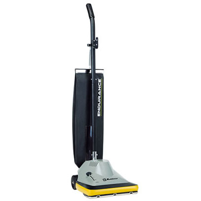 Koblenz U-80: (Permanent Bag Type) Endurance Upright Vacuum Cleaner 7Amp-125CFM