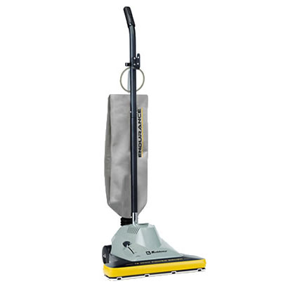 Koblenz U-90ZA: 16in Extra Wide-(Zipper type A) NEW ENDURANCE UPRIGHT VACUUM CLEANER-7Amp-125CFM