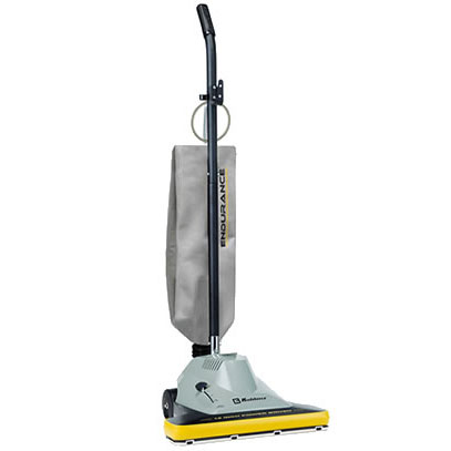 Koblenz U-90Z: 16in Extra Wide (Zipper) NEW ENDURANCE UPRIGHT VACUUM CLEANER-7Amp-125CFM