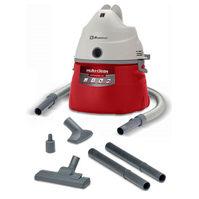 Koblenz 3 Gallon All Purpose Power Vac Model WD-351 K2R US