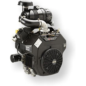 Kohler 25hp Command Pro Engine Horizontal CH25S PA-CH730-3200 Heavy Duty Air Cleaner (Formally CH730-0001)