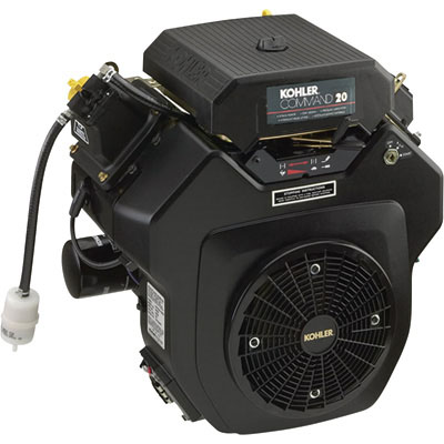 Kohler 20Hp Command Pro Horizontal Engine Electric Start CH20S PA-CH640-3004 Basic (Discount Shipping)