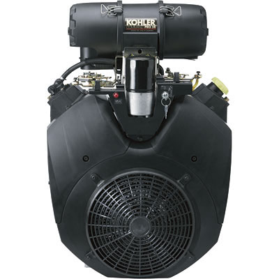 Kohler 38hp Comand Pro Horizontal Engine Model CH980S-60238