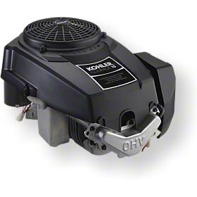 Kohler 16hp Courage Vertical Engine PA-SV480-0001 Shivvers (Discount Shipping) SV480S