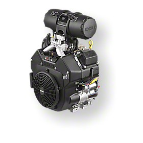 Kohler 25hp Command Pro Engine Horizontal Shaft CH25S PA-CH732-3000 (Discount shipping) CH732-3000