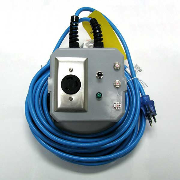 Power Joiner Step Up Inverter Pressure Washer Converts