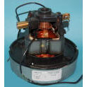 Ametek Lamb 117395-37 1 Stage Vacuum Motor 5.7in