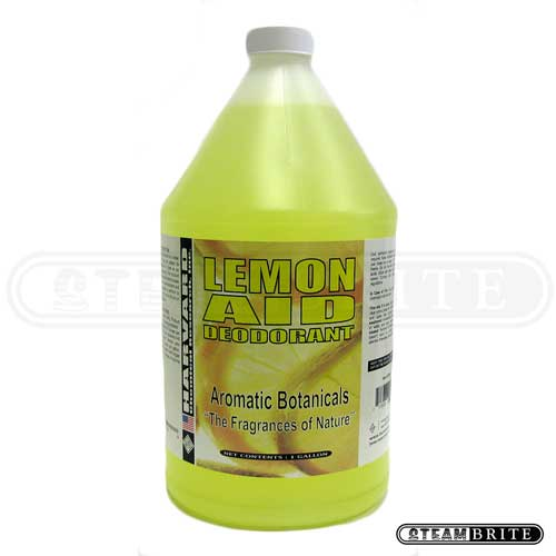 Harvard Chemical Lemon Aid Deodorant 1 Gallon H830