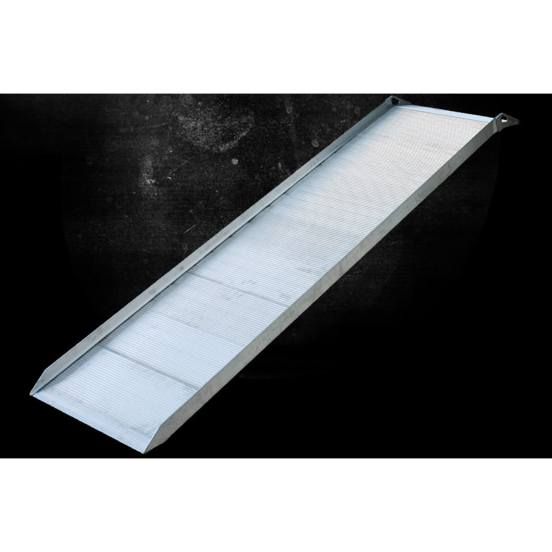 Link Manufacturing Ramps: LWS40 Series Lightweight Straight Ramp---12x72