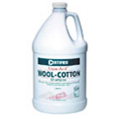 Nilodor C530-005 Liqua-Acid Wool-Cotton Shampoo 8 gal 2 cases
