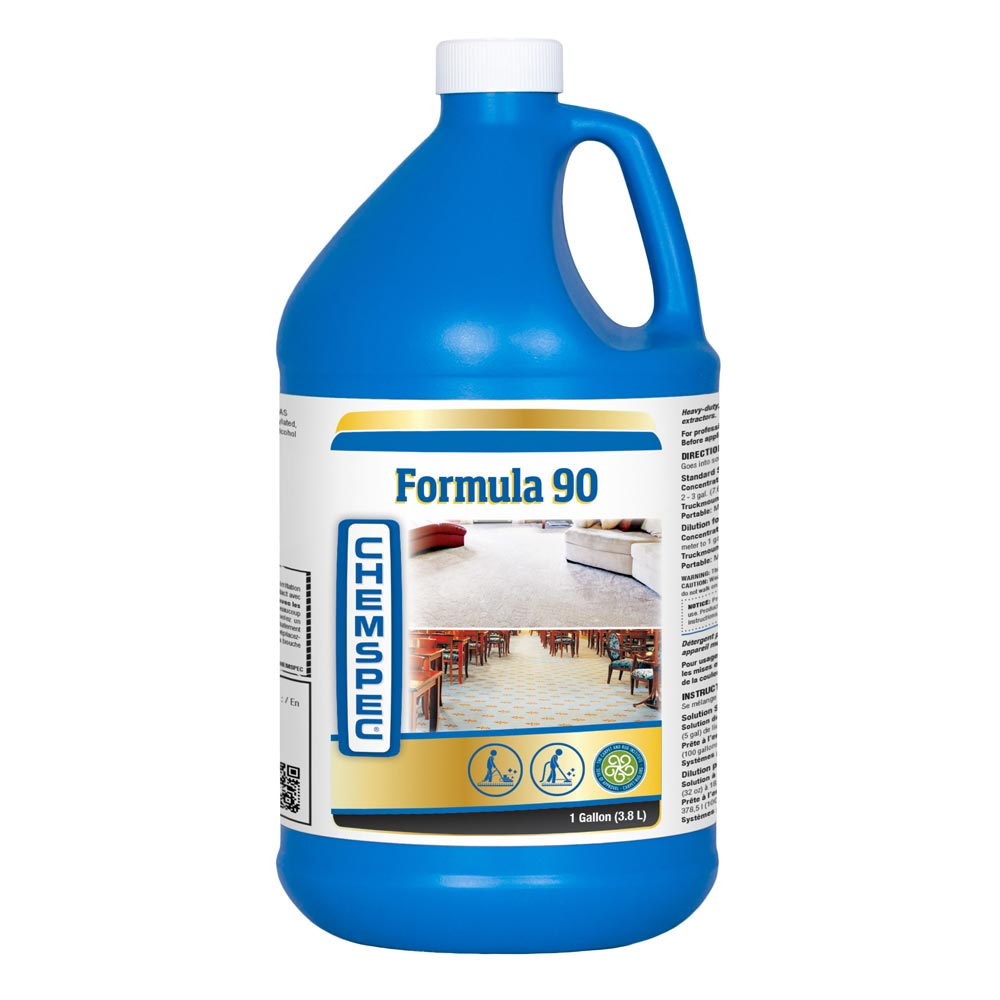 Chemspec C-LF904G Liquid Formula 90 4/1 Gallon Case