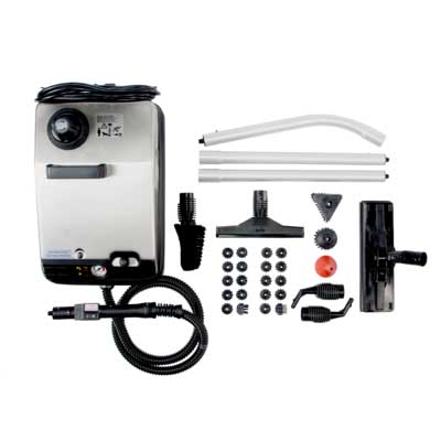 HydroForce MB07 Vapor Cleaning 3000 Steam Cleaner