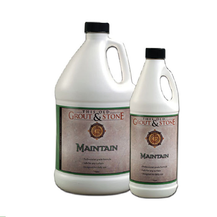 Modern Stone Balance and Maintain Neutral pH Cleaner -1 Quart