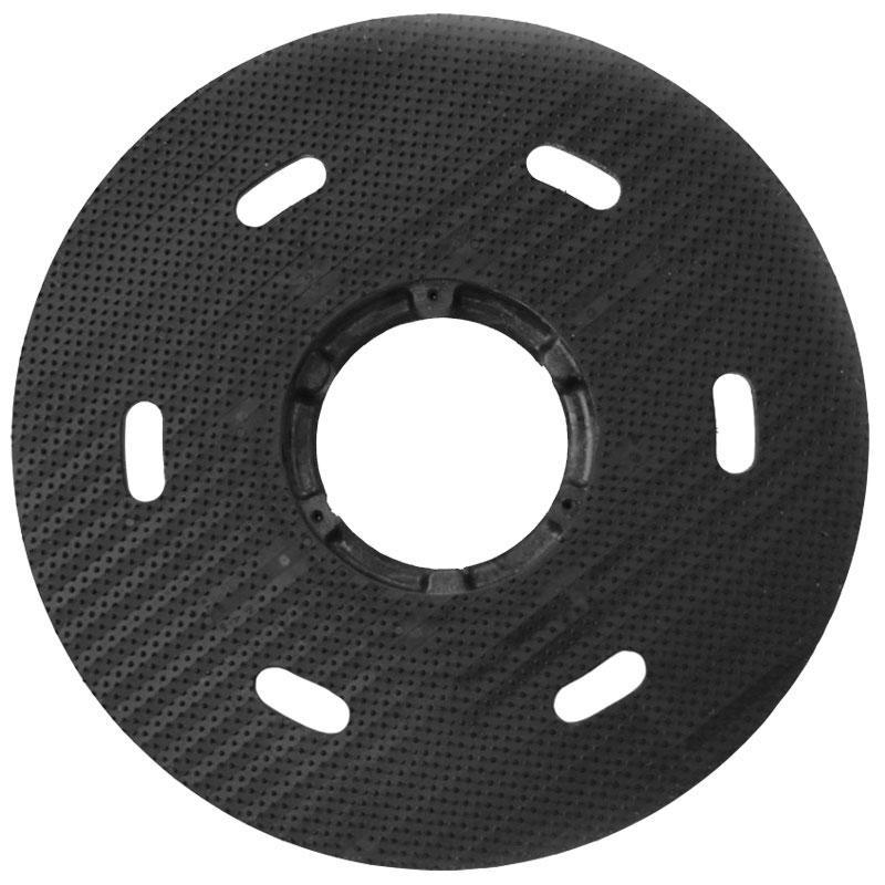Malish 786755 Sur-Lok High Speed 15 Inch Foam Cushion Pad Driver for 320 Rpm Floor Machines