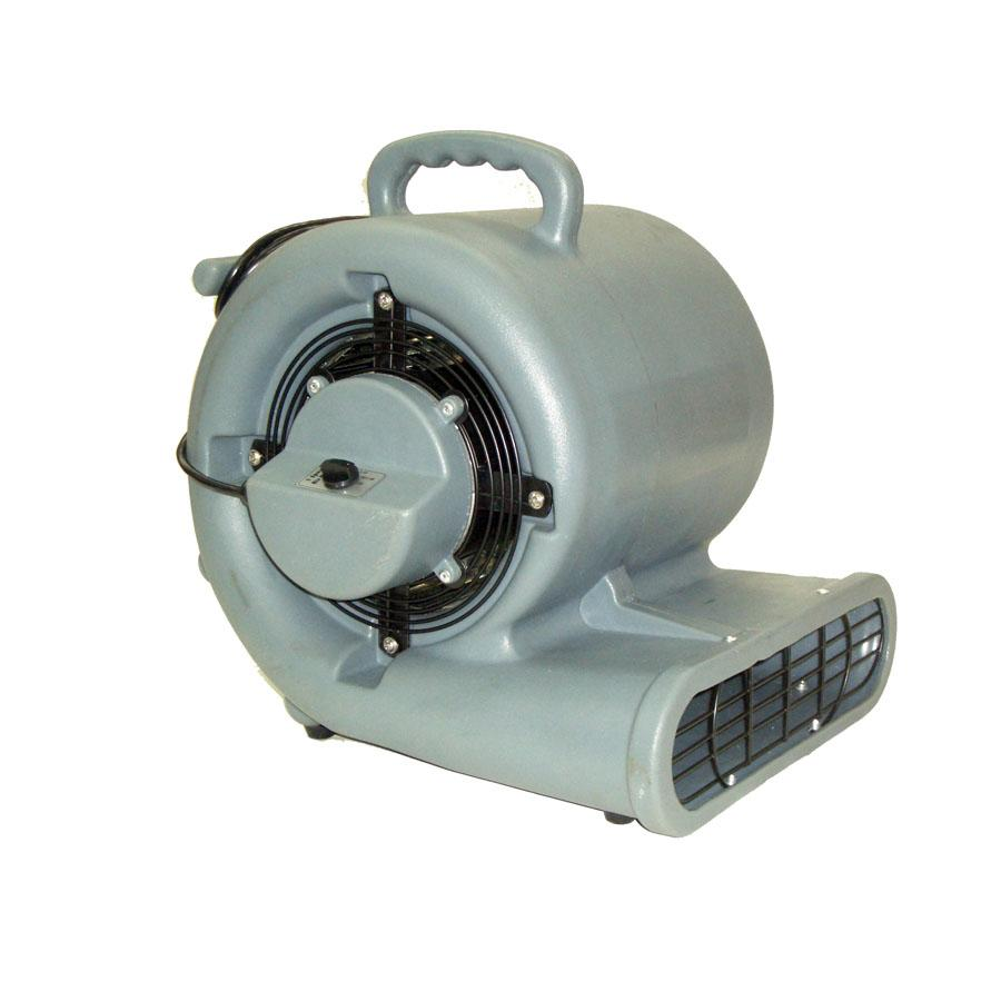 Mercury Carpet Flood Restorsation Air Mover 90-2000