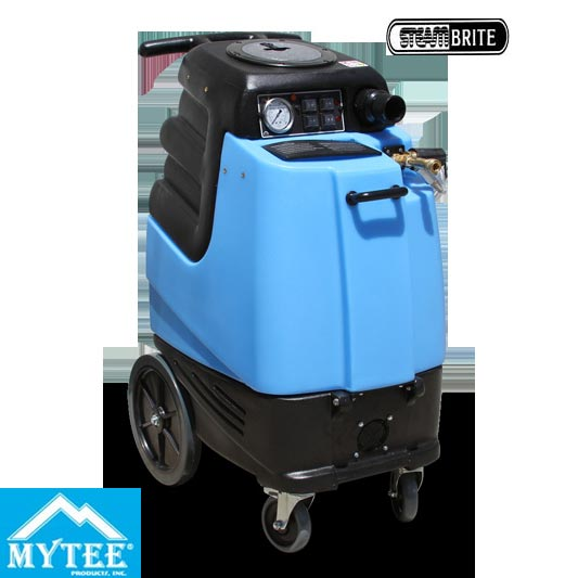 Mytee 1003DX R - Demo Speedster 12gal 500psi Heated Dual 3 Stage Vacs Carpet Cleaning Extractor Training Included