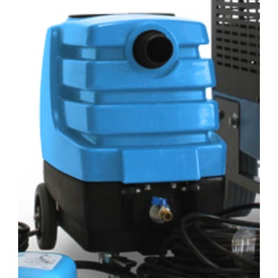Mytee 7303LX (Version 1) Air Hog Vacuum Booster 6.6 in Vac (Hose Mount) *LIMITED STOCK*