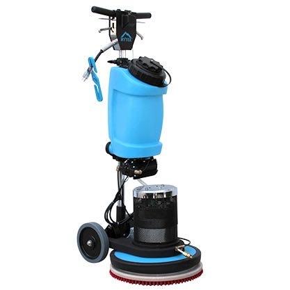 Mytee EC-17 Refurbished Encap Machine Floor Polisher Scrubber 17inch dual speed 175 to 320rpm 1.5hp FREE Shipping ec17