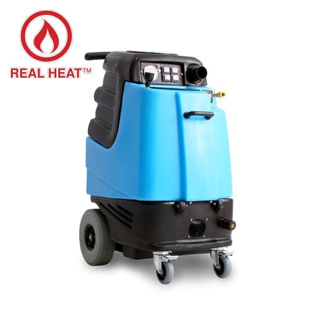 Mytee 1003DX-230v Speedster Carpet Extractor 12gal 500psi HEATED Machine Only 220V-240V International