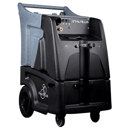 Nautilus Extreme MXE500MO 12gal 500psi Dual 8.4 Vacuums Carpet Cleaning Machine Only FREE Shipping