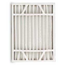 "Nikro 860764 Pleated Filter 24"" X 18"" X 4"" for air scrubbers and duct cleaning machines"